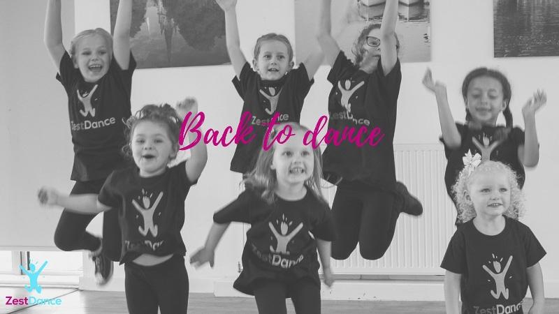 zest dance kids dancing back to dance