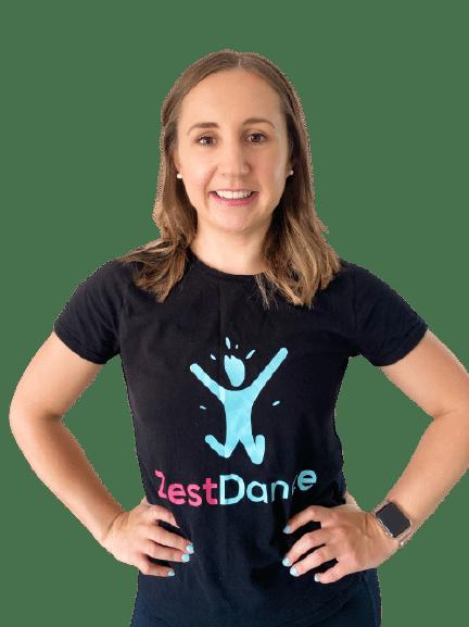 frankie smith zest dance principal