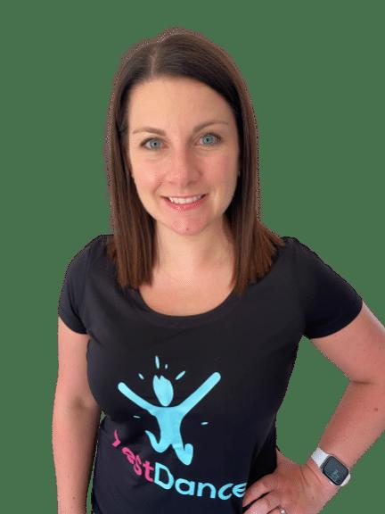 lauren pidgeon dance teacher