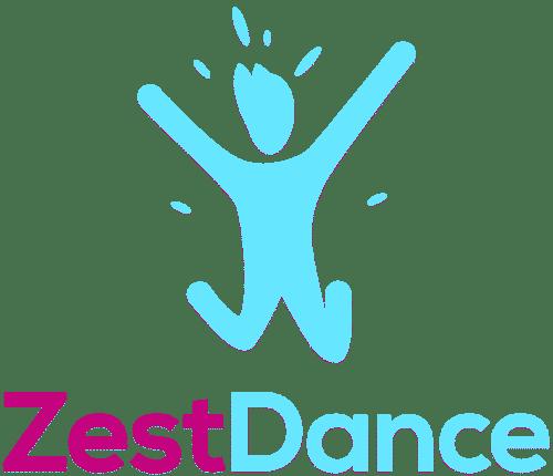 Zest Dance Logo