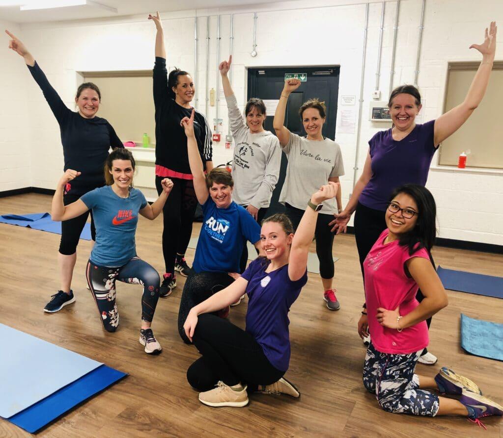 Zest Dance Adult DanceFit Class - Dance Fitness - Musicals