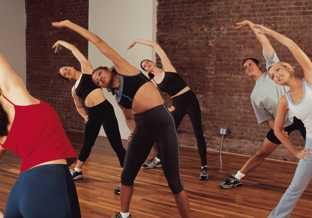Dance Exercise Class