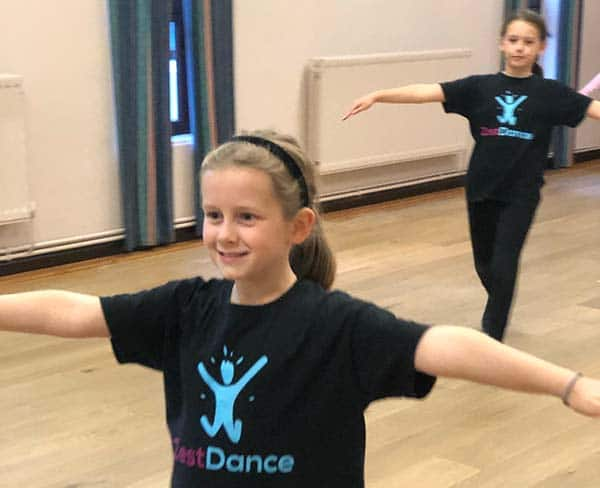 musical theatre classes for kids