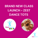 Brand new parent and toddler dance classes coming to Warwickshire this September